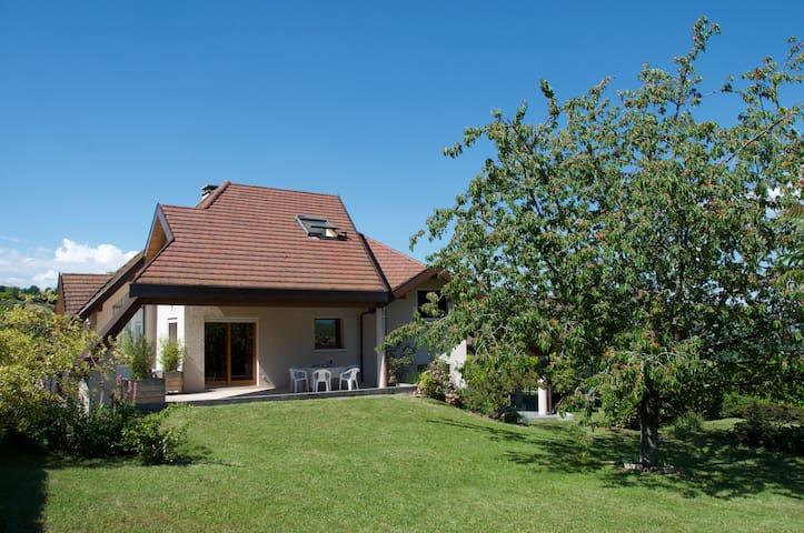 Villa La Genette