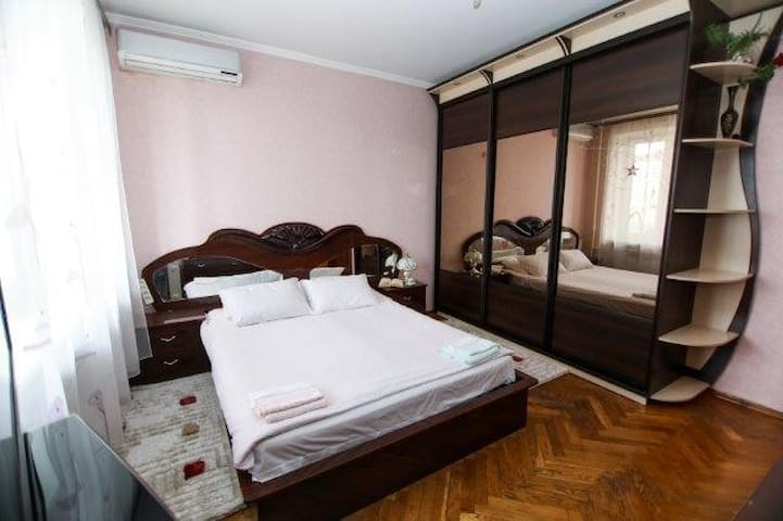 ✨  Rivne Centrum flat Wi-Fi ✨