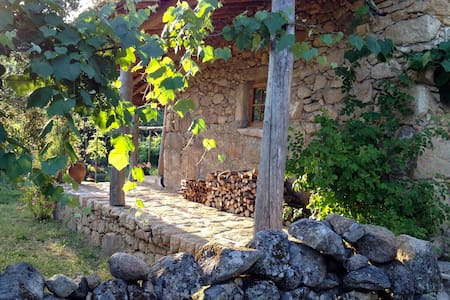 The Barn @ Vale de Carvao - Marvão