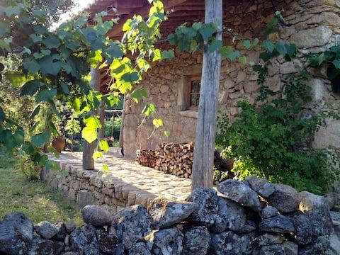 The Barn @ Vale de Carvao