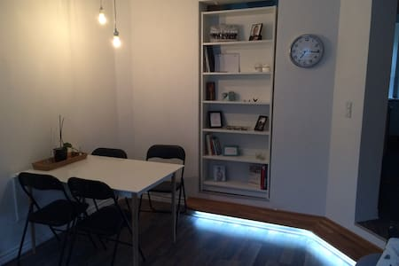 Small apartment close to central Copenhagen - Apartment