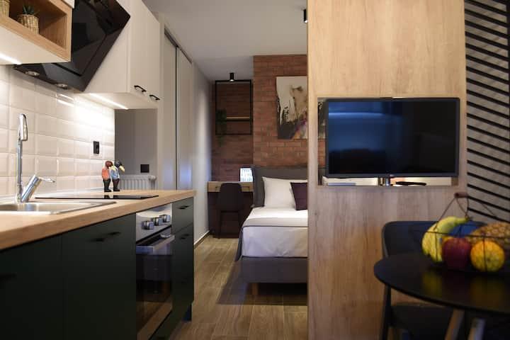 Q luxury rooms #4 city center