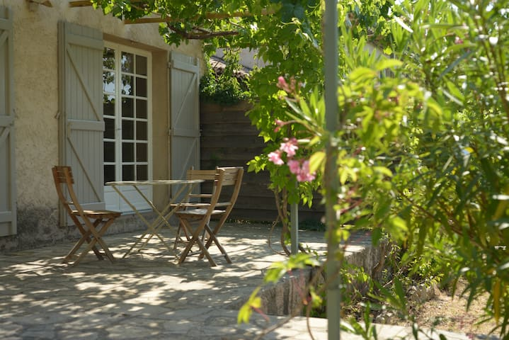 Nice little house in Provence - Lorgues - House
