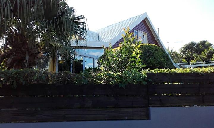 Partage villa  en colocation saisonnière