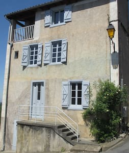 Holiday Home in Aurignac, France  - Aurignac - Casa
