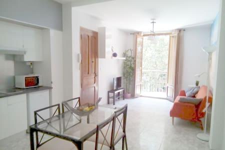SleepinginValencia  LOVELY - València - 公寓