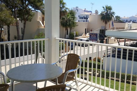 Apartment 1 min away from the beach - Felanitx - Wohnung