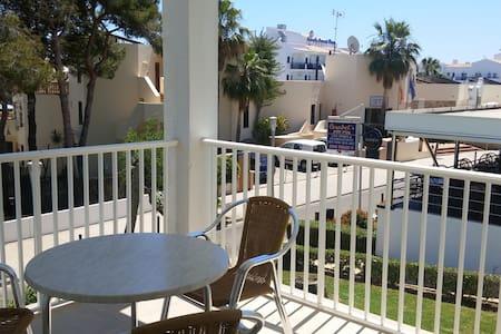 Apartment 1 min away from the beach - เฟลานิทซ์