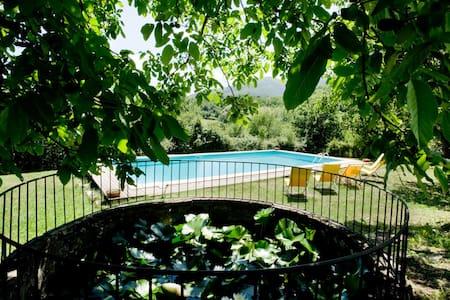 FantasticVilla.heaven in Tuscany,Firenze20',8/9pax - Barberino di Mugello - Villa