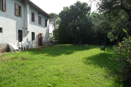 wonderful house for a double holiday - San Silvestro