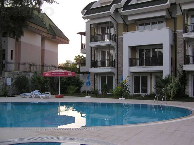 Sultan Homes Townhouse - Kemer - Huis