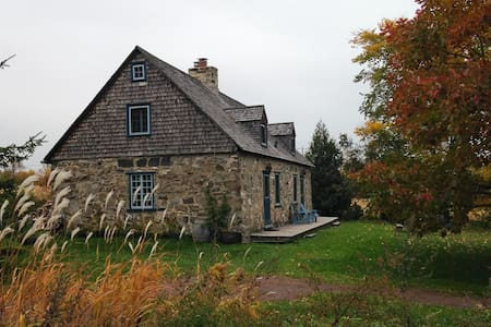 La maison Campagna  (CITQ # 295880)
