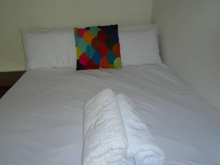Comfort double Rooms