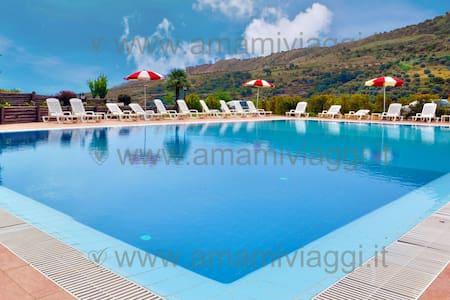 Calabria Sea Relax 44 - Flat