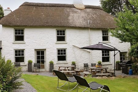 The Moors House - South Zeal, Okehampton
