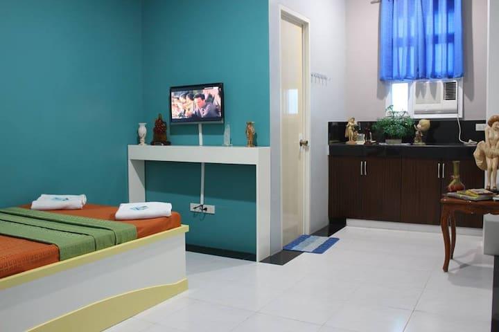 riseRR residences Hotel & Apartel 2 - Legazpi City - Autre