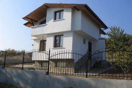 Villa Rodopea,near Plovdiv - Gornoslav - Huvila