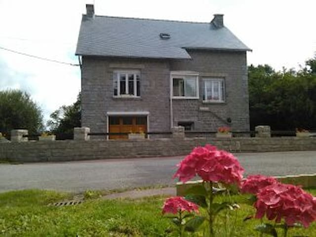 Maison indépendante  à la campagne. - Quévert - House