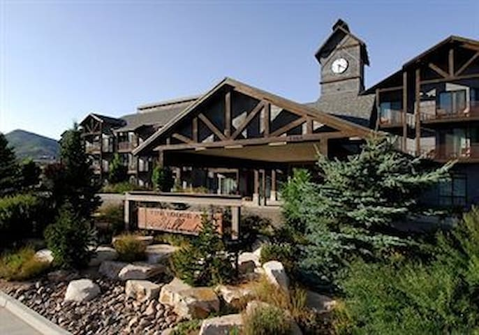 Lovely Stillwater 2 Bedroom Condo - Heber City - Apartamento