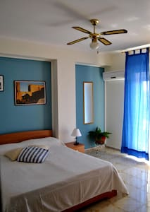 AMAZING FLAT IN MARZAMEMI - ITALY - Pachino - Appartement