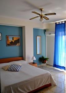 AMAZING FLAT IN MARZAMEMI - ITALY - Pachino - Apartament