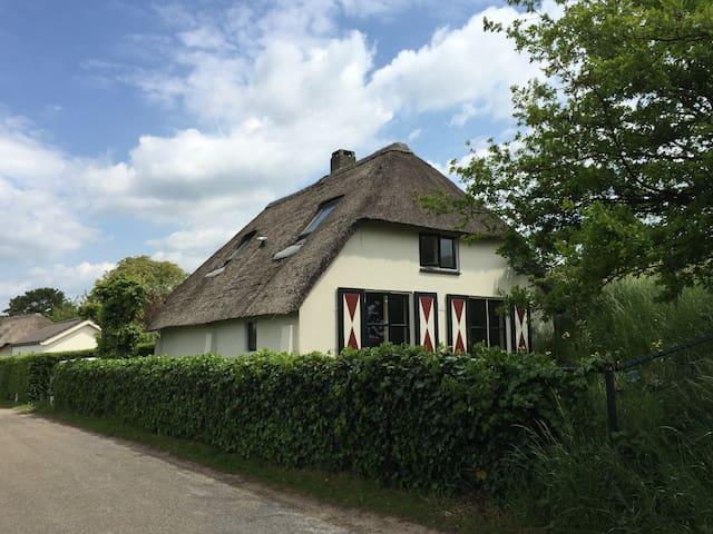 Te huur vakantiewoning Zennewijnen - Zennewijnen - Srub