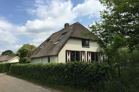 Te huur vakantiewoning Zennewijnen - Zennewijnen - Kabin