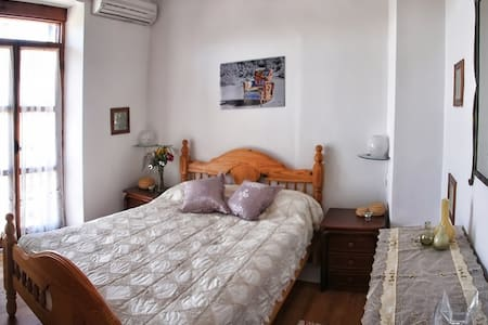Village House B&B  Double Bedroom - Psematismenos