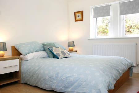 Hafod Bach Self Catering