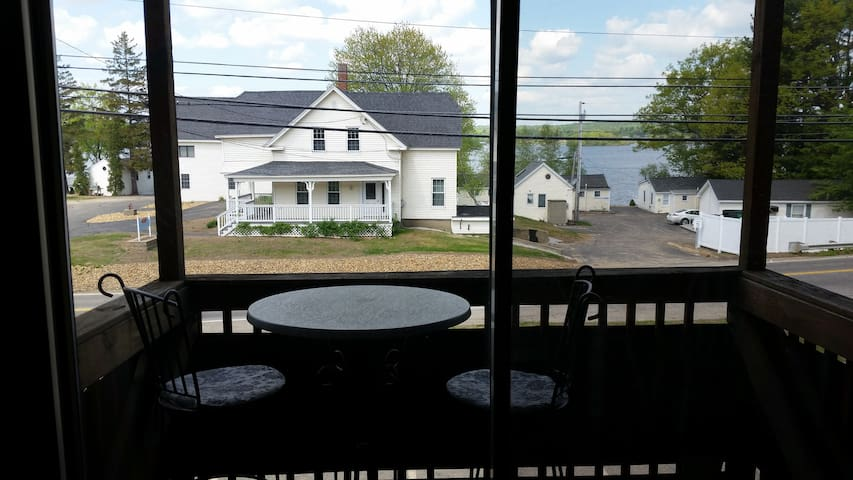 Gilford Condo with veiw of the Lake - Laconia - Apartemen