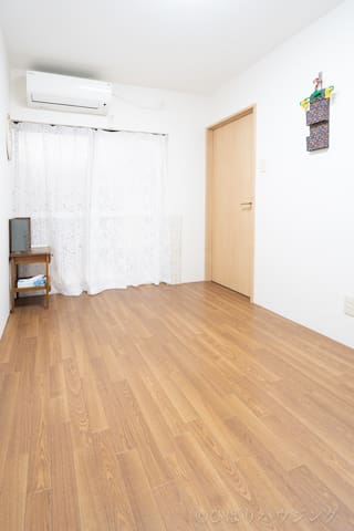 Osaka  Nanaumi 七海  Women  Only    1-2 room(1〜2人)