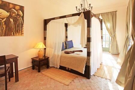 Luxury,fully staffed private villa - Route to Quarzazate  - 別荘