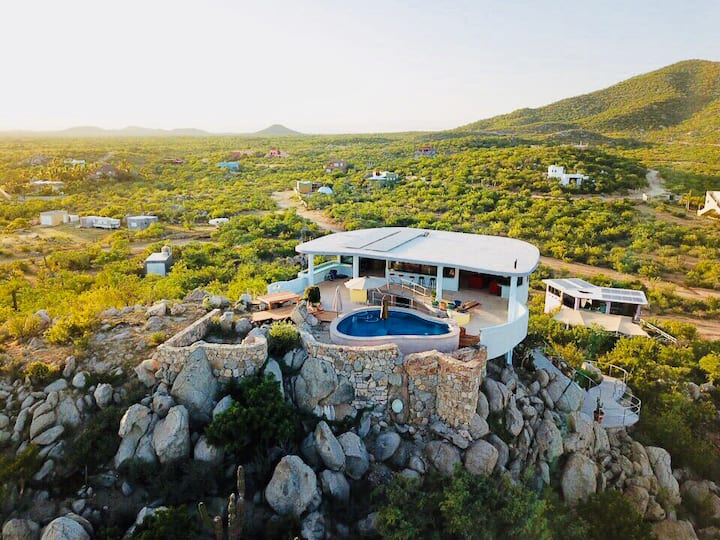 Casa en Zacatitos