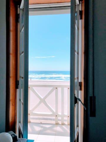 Costa Nova Beach View