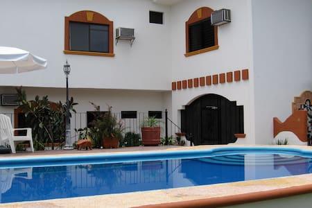 Room - San Blas - Бунгало