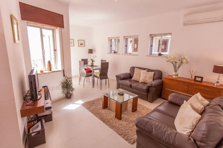 2 Bedroom Apartment 50 Meters (4439 AL) - Burgau - Apartemen