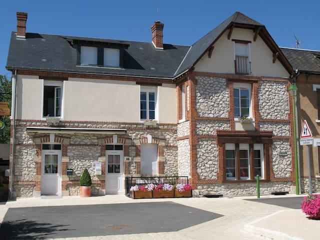 Chambres d'hôtes Les Tilleuls - Neung-sur-Beuvron - Bed & Breakfast