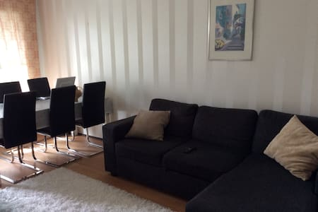 Cozy apartment in beautiful Kotka - Kotka