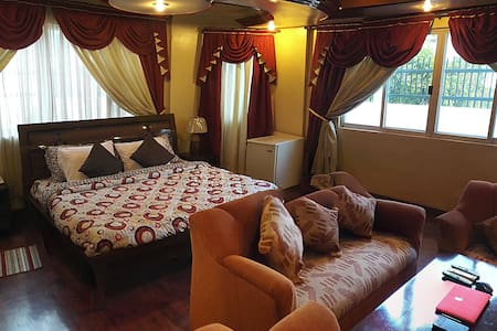 Room for rent - Talisay City