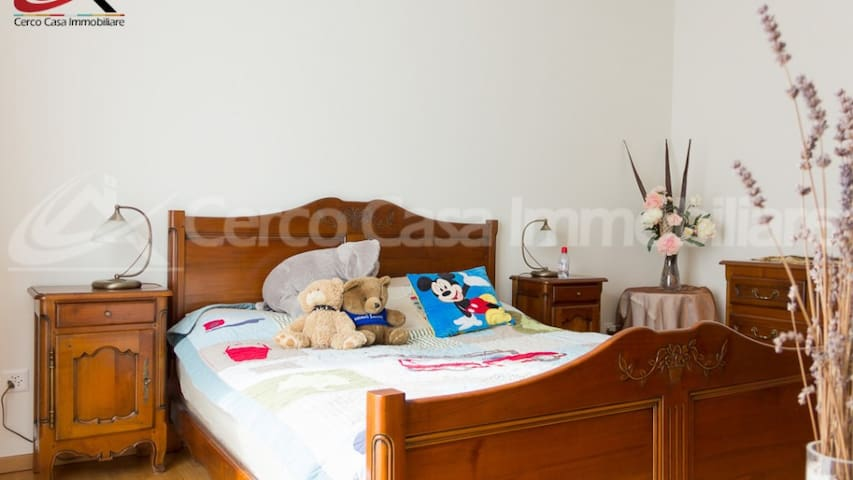 Chambre dans maison privée. - Lugano - House