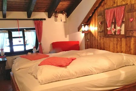 B&B Enjoy Ledro Vacanze in Trentino - Pieve