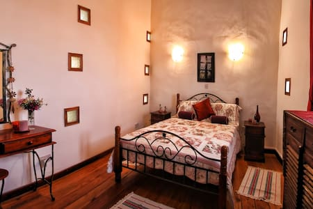 Double / family bedroom , one of 3 - Lanaca District - Szoba reggelivel