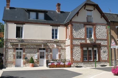 Chambres d'hôtes Les Tilleuls - Neung-sur-Beuvron - B&B/民宿/ペンション