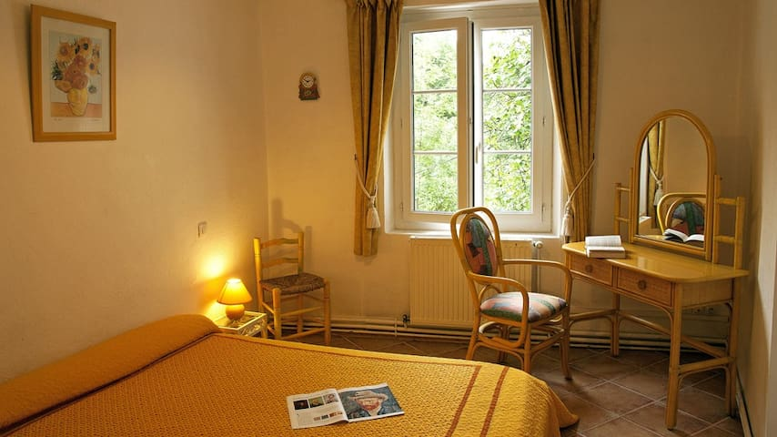 B&B/CENTRE PRIVAS 5mn à pied/CALME - Privas - Bed & Breakfast