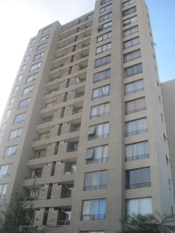 Se arrienda departamento - San Miguel - Apartment