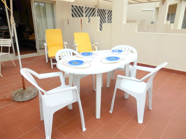 Cozy apartment in Vilamoura - Loulé - Apartamento