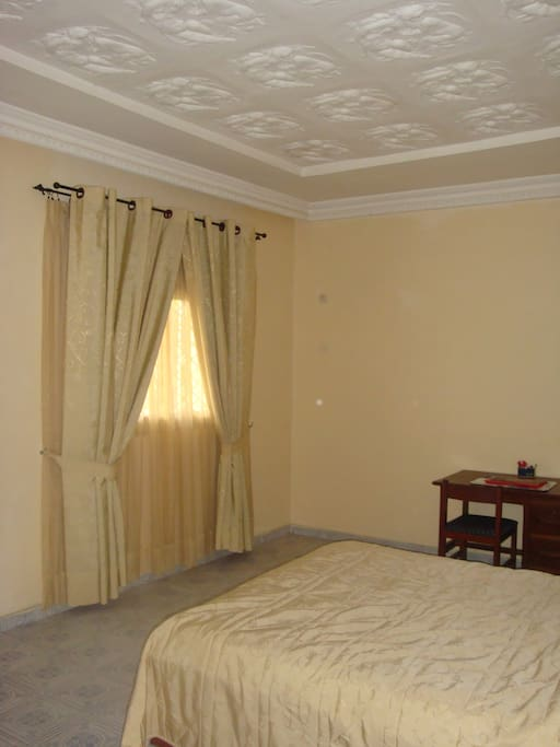 Appartement evansio douala cameroun appartements louer for Appartement meuble a louer a douala cameroun
