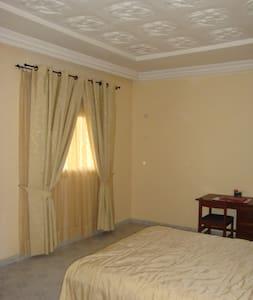 Appartement EVANSIO  Douala Cameroun
