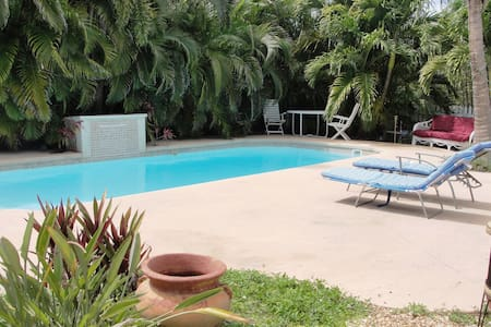 Charming COTTAGE in Tropical Oasis - Ramrod Key