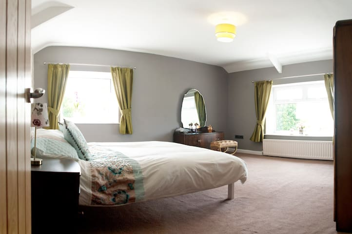 Luxury 2 Bed stone house - Maiden Law, Lanchester - House